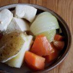 豆腐ポトフ