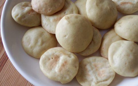 発酵なし!豆腐ソフトパン